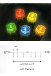 Модуль нити многоцветный 370359-62