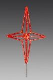 Макушка Полярная Звезда Светящаяся